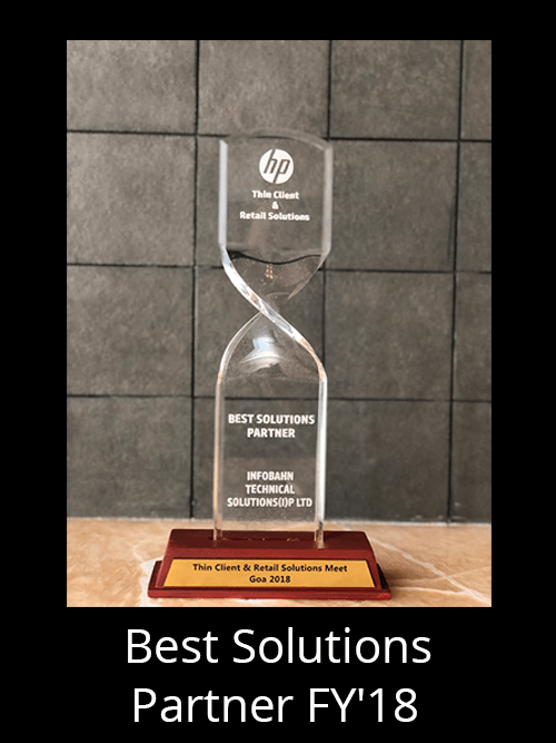 Retail Pos Infobahn Technical Solutions I Pvt Ltd