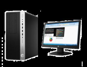 HP EliteDesk 800 G3 MT