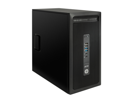 HP-Workstation-Z238T