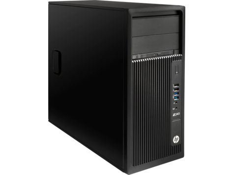 HP-Workstation-Z240