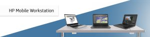 hp mobile workstations