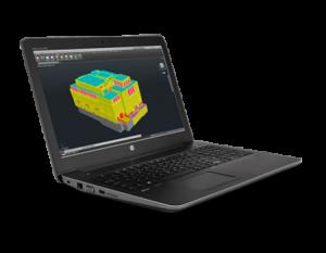 HP Zbook-15-G3