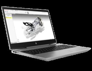 HP Zbook-15V