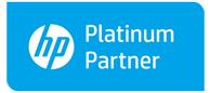 hp platinum partner