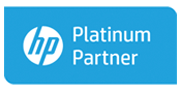 HP Platinum-Patner-Logo