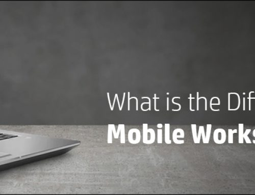 What is the Difference Between a Mobile Workstation and Laptop?
