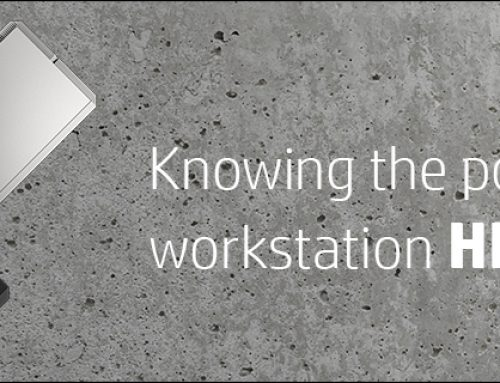 Knowing the powerful mobile workstation HP ZBook x2